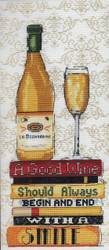 Design Works - White Wine