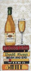 Design Works - White Wine