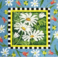 Candamar - Daisy, Daisy Pillow / Picture