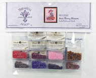 Mirabilia Embellishment Pack  - Miss Cherry Blossom