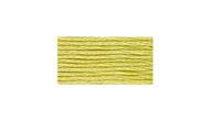 DMC # 12 Tender Green Floss / Thread