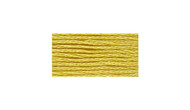 DMC # 18 Yellow Plum Floss / Thread