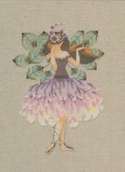 Nora  Corbett - White Clover