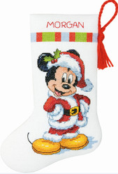 Disney - Mickey Petite Size Stocking