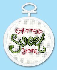 Janlynn Mini - Home Sweet Home