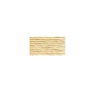 DMC #130A-739 Ultra Very Light Tan Linen Embroidery Floss