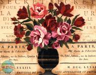 Dimensions -  Parisian Bouquet