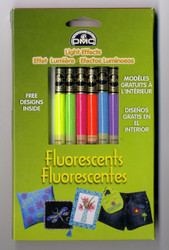 DMC - Light Effects Fluorescents