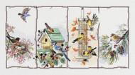 Janlynn - Four Seasons Birds