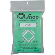 Q-Snap - 6 in x 6 in Needlework Frame