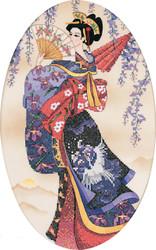 Dimensions - Splendor Of The Orient