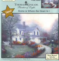 Candamar / Kinkade - Home Is Where the Heart Is I