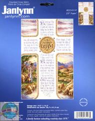 Janlynn - 23rd Psalm
