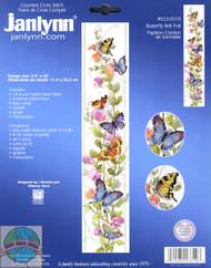 Janlynn - Butterfly Bell Pull