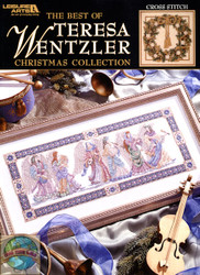 Teresa Wentzler Christmas Collection
