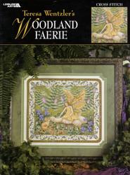 Leisure Arts - Teresa Wentzler's Woodland Faerie