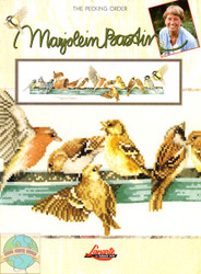 Marjolein Bastin - The Pecking Order - SALE