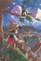 Kinkade / Disney - Pinocchio