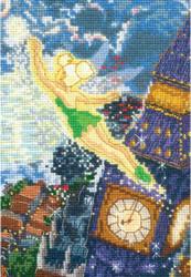 Kinkade / Disney - Tinker Bell Vignette