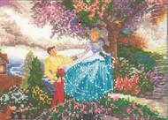 Kinkade / Disney - Cinderella