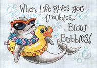 Dimensions Minis - Blow Bubbles