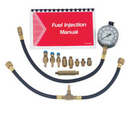 SKU : TU-447C  -  Basic Fuel Injection Tester - Bosch C.I.S.