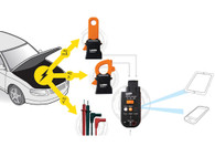 SKU : 13810 - CAT IV Wireless Clamp