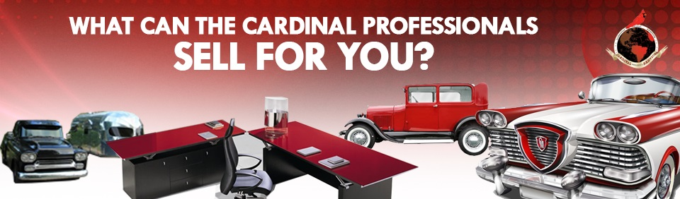 what cardinal selling services sell?