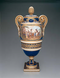 Antique to modern art, vases to lamps, chandeliers.