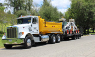 SELL with us, Commercial Truck, Semi - Dumptruck, MISC large commercial truck item