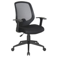 MONTHLY SPECIAL! OFM Essentials Series E1000 Task Chair - E1000