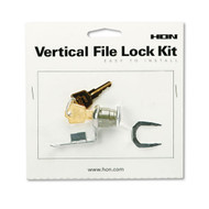 HON One-Key Core Removable Lock Kit - F-24
