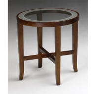Mayline Illusion Series End Table - M106R