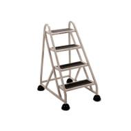 Cramer No Handrail Stop-Step 4-Step Ladder - 1040