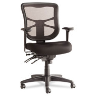 Alera Elusion Mesh Mid-Back Multifunction Chair - EL42ME10B