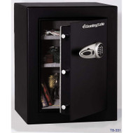 Sentry Safe Security Safe 4.3 cu. ft. - T8-331