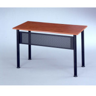 CLEARANCE! Mayline Encounter Rectangular Meeting Table 48W x 24D - 2448RE