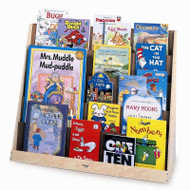 Whitney Brothers Book Display Stand - WB0136