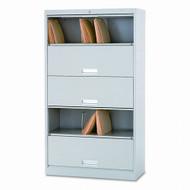 HON 600 Series 5-Shelf File Cabinet Legal Size - 625CL