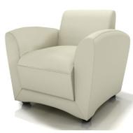 Mayline Santa Cruz Mobile Lounge Chair - VCCM