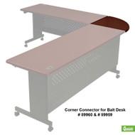 Balt Agility Series Corner Connector - 89964