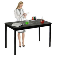 "Correll Lab Table 30"" x 72"" - LT3072"