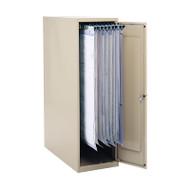 Safco Large Vertical Filing Cabinet - 5041
