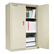 FireKing Storage Cabinet 36W x 19 1/4D x 44H - CF4436D