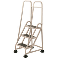 Cramer Double Handrail Stop-Step 3-Step Ladder - 1033