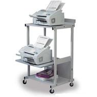 Balt Max Stax Dual Purpose Printer Stand - 25983