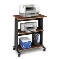 Safco Muv Mobile Multiple Printer / Machine Cart - 1881CY