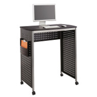 Safco Scoot Steel Stand-Up Desk - 1908BL