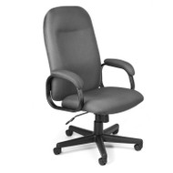 CLEARANCE! OFM High-Back Executive Task Chair - 670