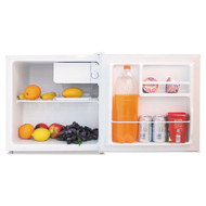 Alera 1.6 Cu. Ft. Refrigerator with Chiller Compartment White - ALERF616W